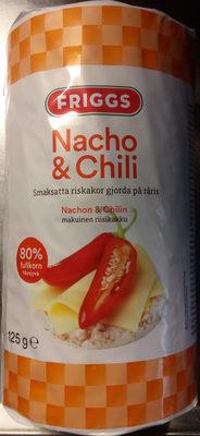 Friggs Nacho & Chili - Product