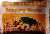 Samyang Ramen Räk smak - Product