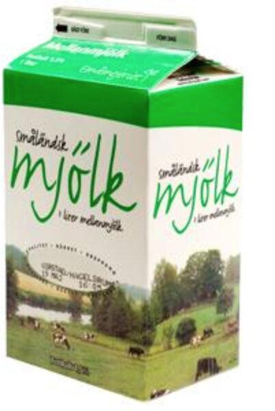 Milk - Produkt