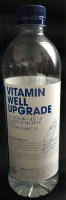 Vitamin Well Upgrade - Product
