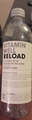 Reload - Product