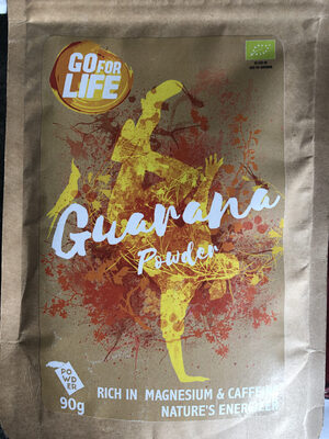 Guarana - Prodotto - fr