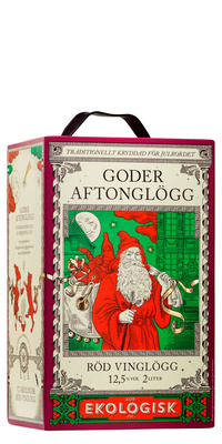 Goder Aftonglögg - Product - sv