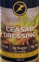 Ceasar Dressing - Product - en