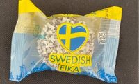 The swedish chocolate ball - Produit - es