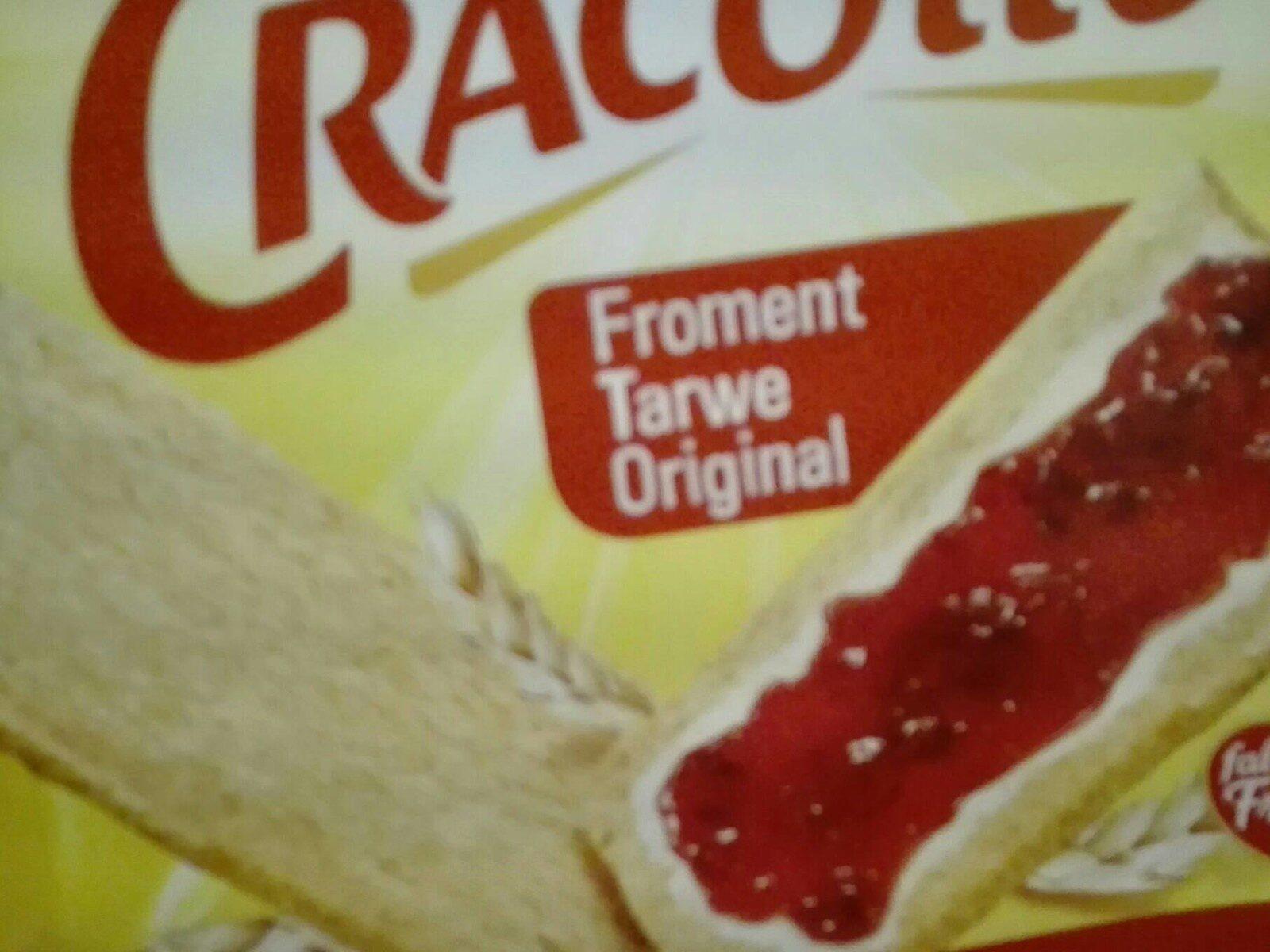 Cracotte - Prodotto - fr