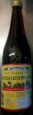 Brunneby Drickfärdig Enebärsdricka - Product