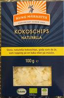 Kokoschips - Produit - sv