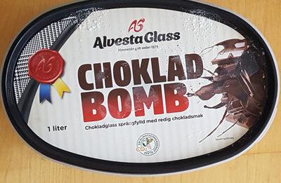 Choklad Bomb - Produit - sv
