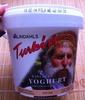 Naturell Yoghurt - Product