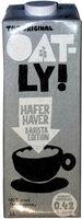 Haferdrink Barista-Edition - Prodotto - de