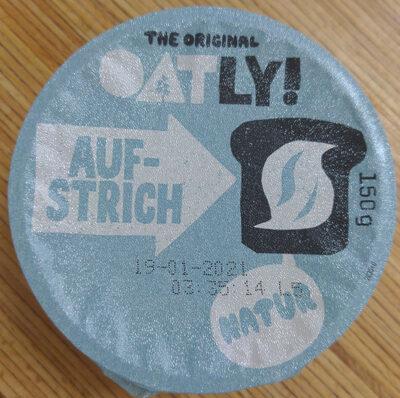 Cremiger Haferaufstrich - Product - de