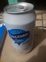 saluteris lata - Ingrediënten - es