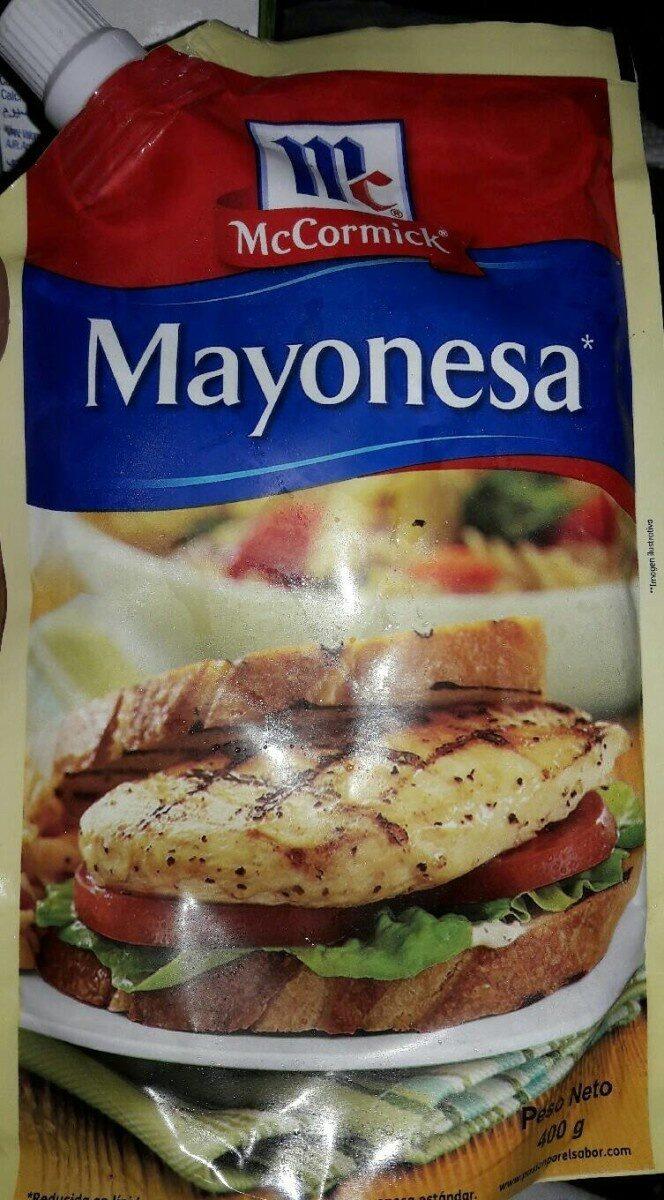 Mayonesa - Product - fr