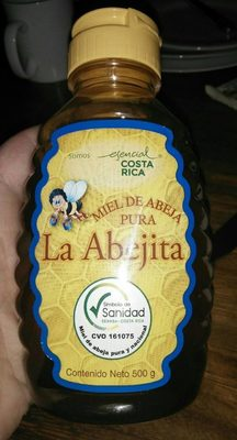 Miel de abeja pura - Produit