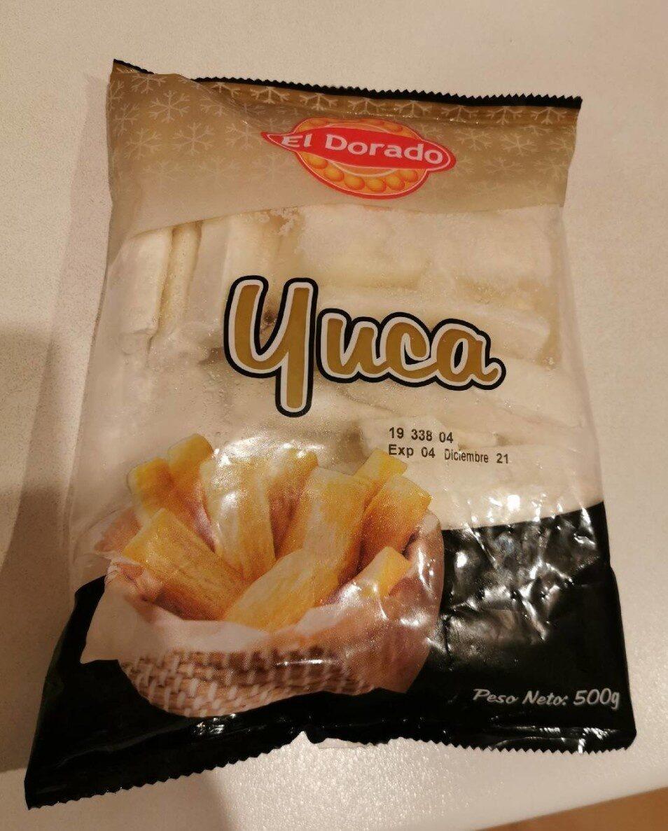 Yuca - Prodotto - es