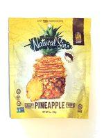 Pineapple crispy chips - Product - en