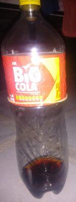 Big Cola - Product - de