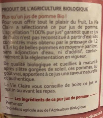 Brugal Añejo Rhum 38º - Ingrediënten - fr