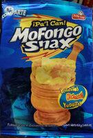 MoFongo Snax - Produit - de