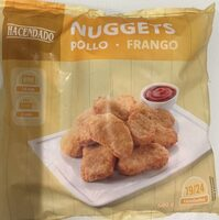 Nuggets - Producte