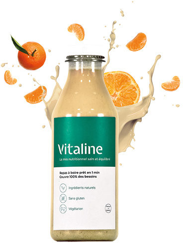 Vitaline Focus - Product - fr