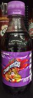 Chaparritas sabor Uva - Producto - es