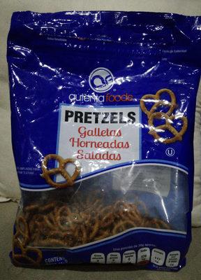 Pretzels - Product - es