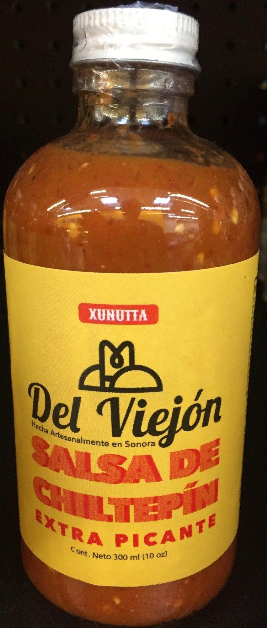 Del Viejón - Produit - es