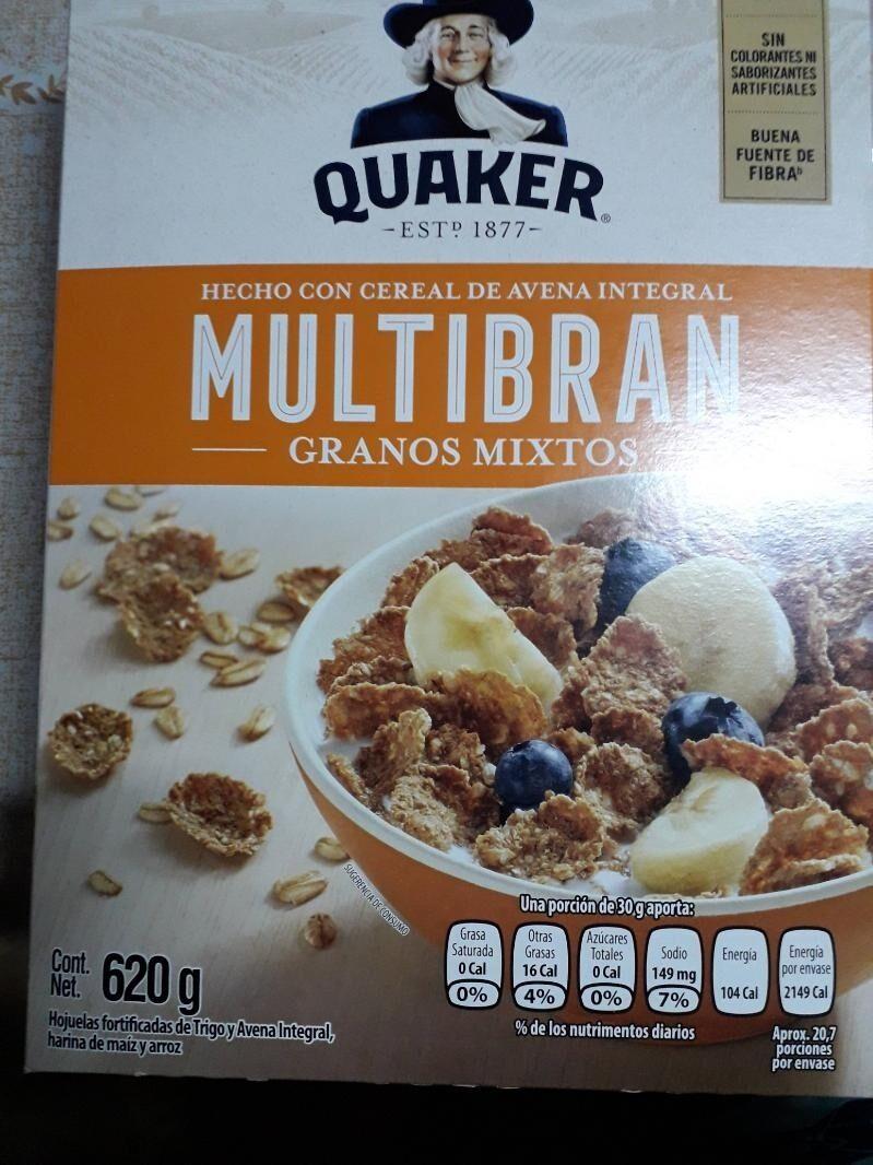 Multibran - Producto - es