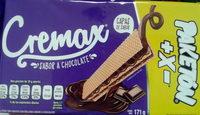 Cremax sabor a chocolate - Product - es