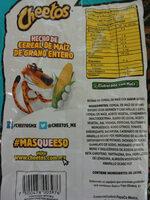 Cheetos Bigochos - Product
