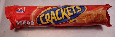 crackets - Produit - es
