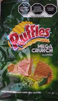 Ruffles - Producto - es
