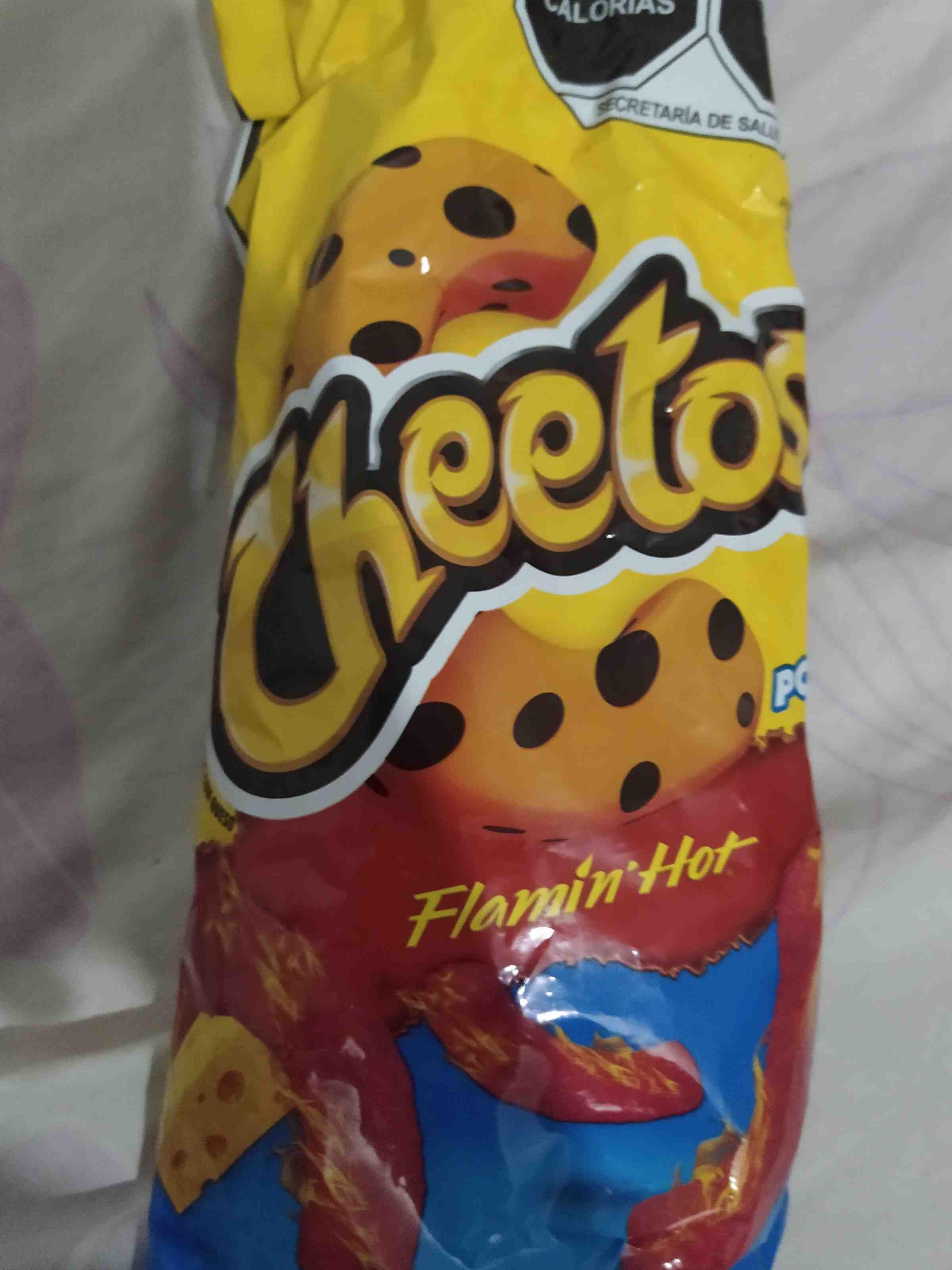 Chetos Cheetos - Product - en