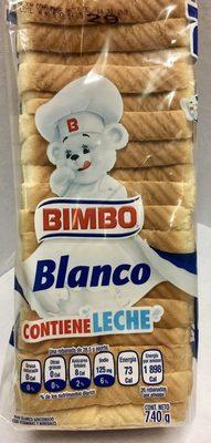 Blanco - Product