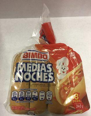 Medias Noches - Produit - es
