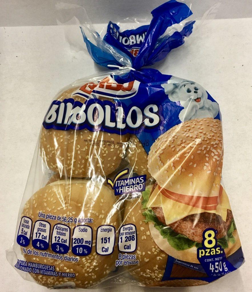 Bimbollos - Produit - es