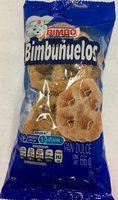 Bimbuñuelos - Product - es