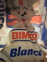 Pan Bimbo mx - Producto - es
