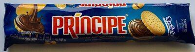 Galletas Príncipe Chocolate Marinela - Producto - es