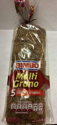 Multi Grano - Product
