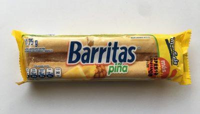 Barritas Piña Marinela - Product - es