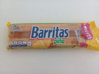 Barritas Fresa Marinela - Product - es