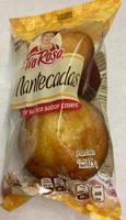 Mantecadas - Produit - es