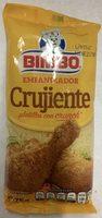 Empanizador Crujiente - Produit - es