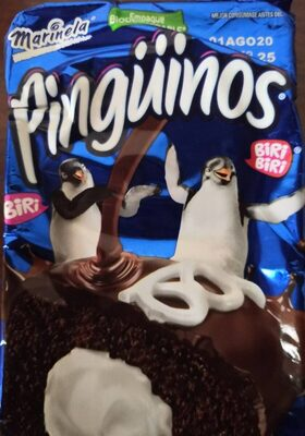 Pingüinos - Producto - es