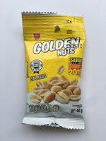 Golden Nuts Salados - Product - es