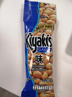 kiyakis - Producto - es