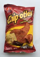 Chipotles sabor chipotle y queso - Product - es